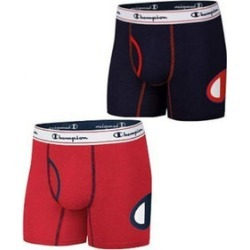 Champion Men�s Boxer Briefs (3-Pack) - Small found on Bargain Bro Philippines from Until Gone for $59.99