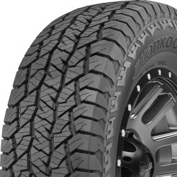 Hankook Dynapro AT2 275/70R18, All Season, All Terrain tires. found on Bargain Bro from Best Used Tires for USD $203.67