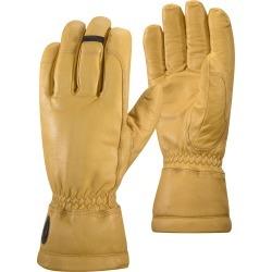 Black Diamond Equipment Work Gloves Size Medium, in Natural found on Bargain Bro Philippines from Black Diamond Equipment for $79.95