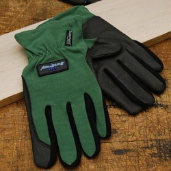 Safety Garden Gloves (Large) found on Bargain Bro Philippines from Garrett Wade for $42.60