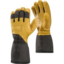 Black Diamond Equipment Men's Guide Gloves Size Large, in Natural found on Bargain Bro India from Black Diamond Equipment for $169.95