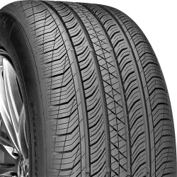 Continental ProContact TX 225/50R18, All Season, Touring tires. found on Bargain Bro India from Best Used Tires for $215.99