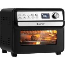 23-Quart 12-in-1 Digital Air Fryer Toaster Oven