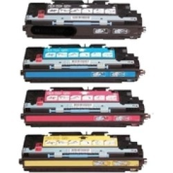 HP 308A (309A) Compatible Toner Cartridge Color Set found on Bargain Bro India from Supplies Outlet - Dynamic for $129.99