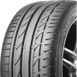 Bridgestone Potenza S001 RFT 255/40R18, Summer, High Performance tires. found on Bargain Bro India from Best Used Tires for $443.79