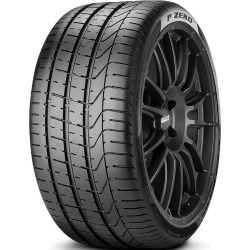 Pirelli P Zero 305/30R19, Summer, High Performance tires. found on Bargain Bro from Best Used Tires for USD $265.99