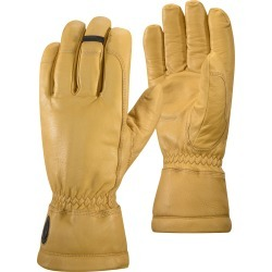 Black Diamond Equipment Work Gloves Size Large, in Natural found on Bargain Bro India from Black Diamond Equipment for $79.95