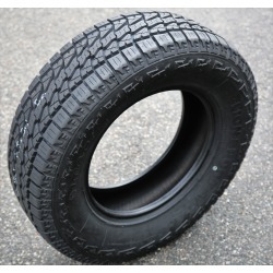 Leao Lion Sport A/T 215/85R16, All Season, All Terrain tires. found on Bargain Bro India from Best Used Tires for $137.68
