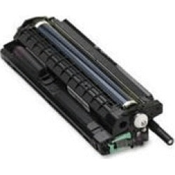 Original Ricoh 407018 printer drum 50000 pages Black  - found on Bargain Bro India from Toner Buzz for $129.75