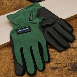 Safety Garden Gloves (X-Large) found on Bargain Bro India from Garrett Wade for $42.60