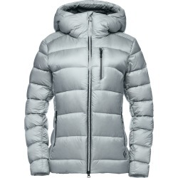 Black Diamond Equipment Women's Vision Down Parka Jacket Size Large, in Limestone found on Bargain Bro India from Black Diamond Equipment for $450.00