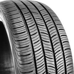 Continental ContiProContact 245/45R19, All Season, High Performance tires. found on Bargain Bro from Best Used Tires for USD $314.63