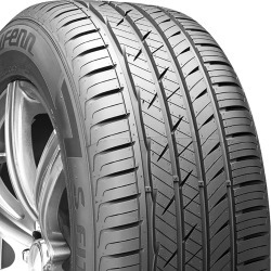Laufenn S Fit A/S 235/45R18, All Season, High Performance tires. found on Bargain Bro from Best Used Tires for USD $86.63