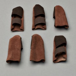 Finger Guards (6) Large found on Bargain Bro Philippines from Garrett Wade for $37.90