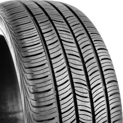 Continental ContiProContact 235/45R17, All Season, Touring tires. found on Bargain Bro from Best Used Tires for USD $156.55