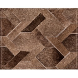 Armstrong Cowhide Rug - Sand - 8 x 10 found on Bargain Bro India from Shop Horne for $3200.00