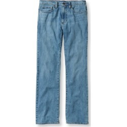 Men's L.L.Bean 1912 Jeans, Standard Fit Blue 30 Wx30 Ins found on Bargain Bro India from L.L. Bean for $54.95