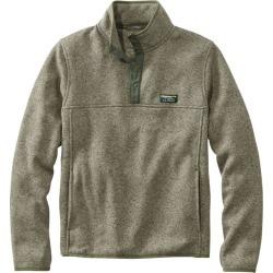 Men's L.L.Bean Sweater Fleece Pullover Green XXL found on Bargain Bro from L.L. Bean for USD $67.64