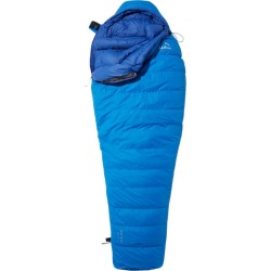 Women's L.L.Bean Down Sleeping Bag With Downtek, Mummy 0A Multi Color found on Bargain Bro India from L.L. Bean for $319.00