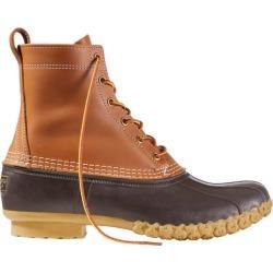 "Men's Bean Boots by L.L.BeanA, 8"""