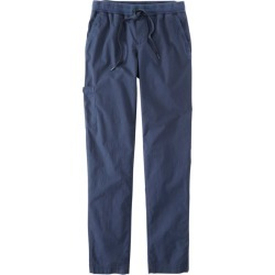 Women's Stretch Ripstop Pull-On Pants Blue Xs Reg found on Bargain Bro India from L.L. Bean for $69.95