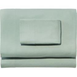 Ultrasoft Comfort Flannel Sheet Set Green