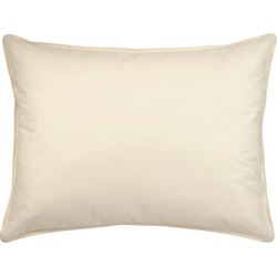 Down-Alternative Damask Pillow Tan found on Bargain Bro Philippines from L.L. Bean for $44.95