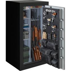 Stack-On Total Defense Gun Safe, 40 Gun