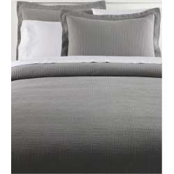 Vintage MatelassA(c) Coverlet Gray found on Bargain Bro Philippines from L.L. Bean for $149.00