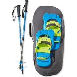 Kids' Yeti Tracker Snowshoe Package