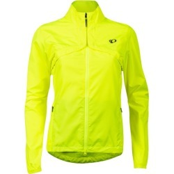 Women's Pearl Izumi Quest Barrier Convertible Cycling Jacket Yellow Xs found on Bargain Bro from L.L. Bean for USD $98.80