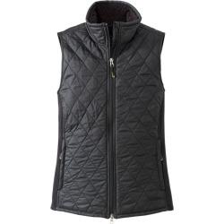 Fleece-Lined Fitness Workout Vest