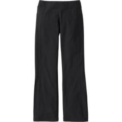 Fitness Workout Pants, Bootcut Petite