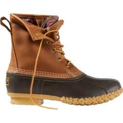 "Women's Bean Boots By L.L.Beana, 8"" Gore-Tex/Thinsulate"