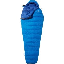 L.L.Bean Down Sleeping Bag with DownTek, Mummy 0A found on Bargain Bro India from L.L. Bean for $329.00