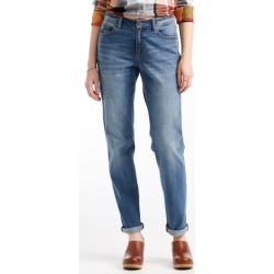 Women's Signature Denim Boyfriend Jeans Blue 14 Reg found on Bargain Bro India from L.L. Bean for $89.00
