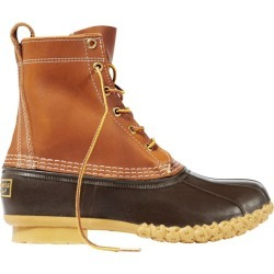 Womenatms Bean Boots, 8