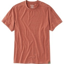 Men's Everyday SunSmarta, Tee, Short-Sleeve Brown S found on Bargain Bro from L.L. Bean for USD $26.56