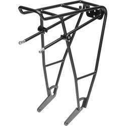 Blackburn Grid 1 Rear Bike Rack Black found on Bargain Bro from L.L. Bean for USD $26.60