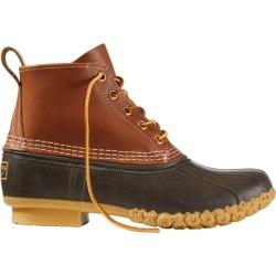 Women's Bean Boots, 6