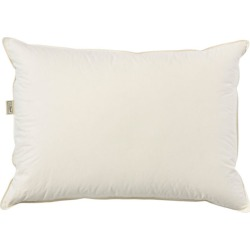 Organic Cotton Down Pillow Tan found on Bargain Bro Philippines from L.L. Bean for $149.00