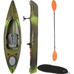 L.L.Bean Manatee 10 Angler Kayak Package