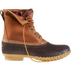 "Men's Bean Boots by L.L.BeanA, 8"" Gore-Tex/Thinsulate"