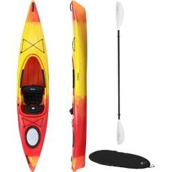 Manatee 12 Deluxe Kayak Package