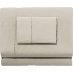 Premium Supima Flannel Sheet Collection Tan found on Bargain Bro India from L.L. Bean for $39.95