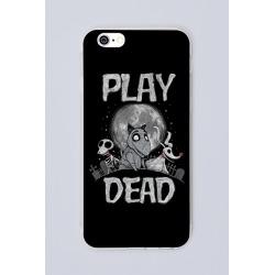 Capa Play Dead