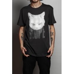 Camiseta Angry Cat