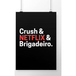 Poster Crush