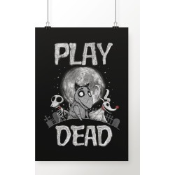 Poster Play Dead