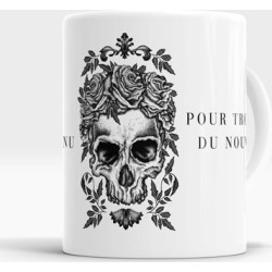 Caneca Noir found on Bargain Bro India from Chico Rei for $17.11
